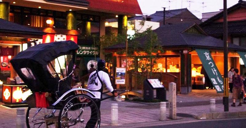 京都府のゲストハウスまとめ!悠久の歴史をつむぐ古都