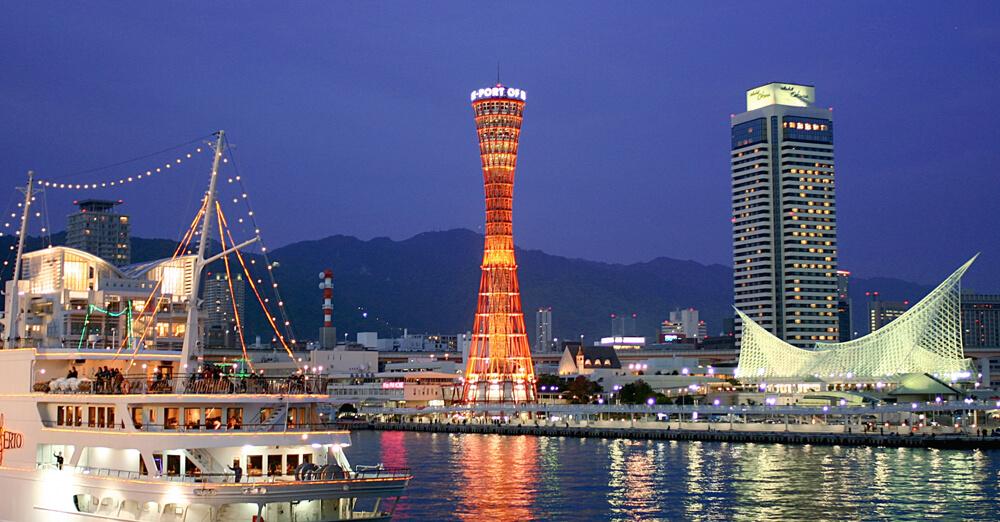 兵庫県(神戸・姫路)のゲストハウスまとめ!一人旅におすすめしたい宿!