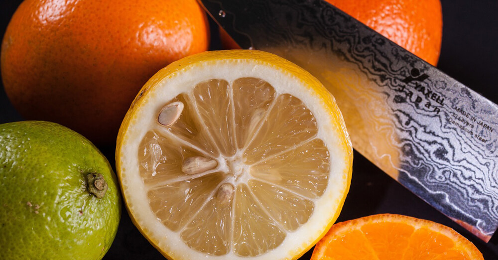 柑橘類の種類一覧!見分け方・食べ方・使い方をご紹介!
