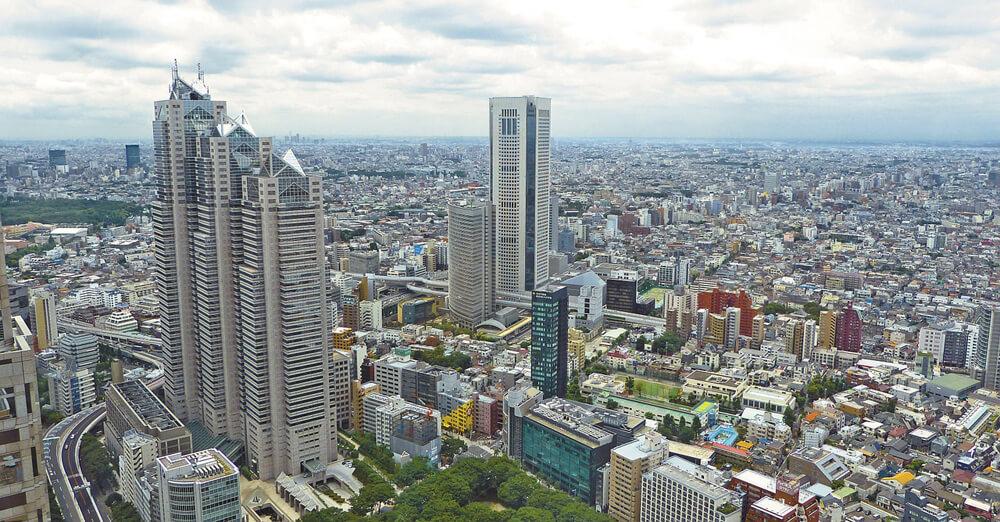 東京都のゲストハウスまとめ!一度は行きたいおすすめの宿!