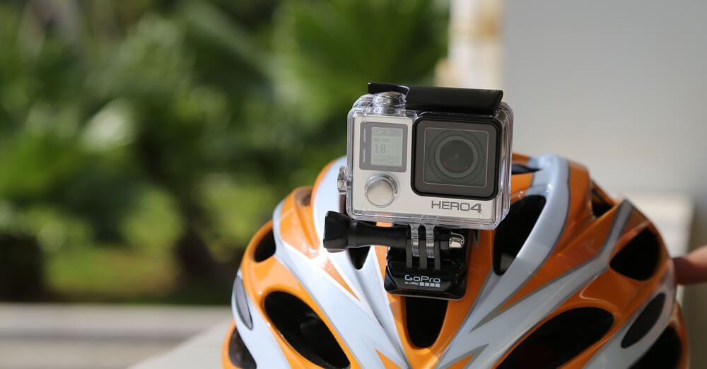 本格的な水中撮影にはアクションカメラ「GoPro」が絶対オススメ!